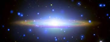 Resultado de imagen de un nuevo universo