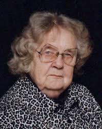Avis Hanson Obituary   Windom Minnesota