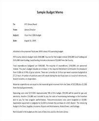 Memo Cover Letter Example Formal Memorandum Template Sample Business Memo Infinite