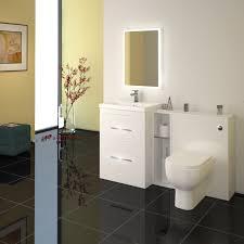 modern bathroom furniture sets. Patello 1400 Vanity Furniture Set White Modern Bathroom Sets