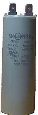 garage door capacitorLIFTMASTER Garage Door Openers 30B533 Motor Capacitor 4353