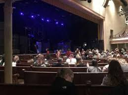 Ryman Seating Chart Obstructed View Seat View Reviews From Ryman Auditorium