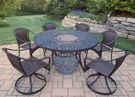 resin wicker woven stackable chairs