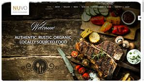 Wp Restaurant Themes Best Wordpress Restaurant Themes For Your Business 2018