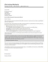 Good Receptionist Cover Letter Receptionist Cover Letter Sample
