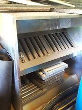 commercial vent hood captive aire systems v exhaust vent