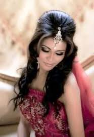 Hairstyles For Weddings 2015 Indian Wedding Hair Accessories Uk Makeup Pinterest Bridal