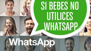 Resultado de imagen de whatsapp peligroso