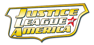 Image - Justice League of America logo.png | LOGO Comics Wiki ...
