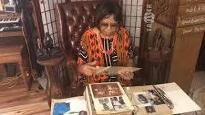 Mother Myrtle Willis- Watch them go by (originals) - YouTube