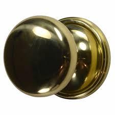 Brass door knobs – Jams Jewels