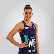 Allie Smith - Melbourne Vixens
