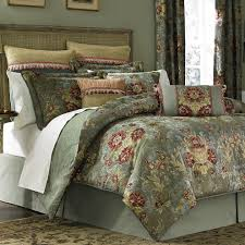 croscill bedding sets pattern