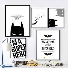 super dc comics batman posters 7