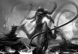 clash of the titans kraken wallpaper. Unique Kraken And Clash Of The Titans Kraken Wallpaper L