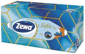 Sleva Zewa Softis Zewa Softis Globus Emiminocz