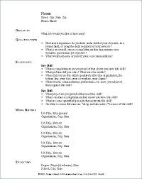 Resume Definition Inspiration Chronological Resume Definition Letsdeliverco