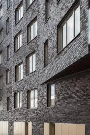 Stockholm  Modern  Vesa Loikas Photography - Modern apartment building facade