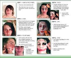 joker makeup kit ej