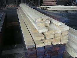chengal timber