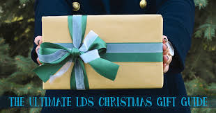 lds gift guide