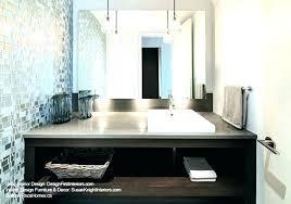 rustic half bathroom ideas. Modern Guest Bathroom Ideas Rustic Small Half Bathrooms . N