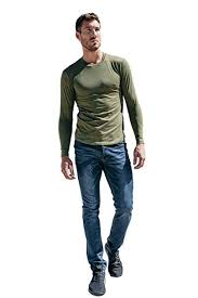 Barbell Jeans Size Chart Barbell Apparel Mens Havoc Havok Havock Shirt