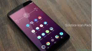 Solstice Hd Theme Icon Pack V4 Apk