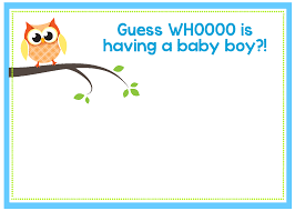 Baby Shower Invitations Template Free Printable Owl Baby Shower Invitations Other Printables