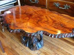 tree trunk furniture for sale. Wood Stump Coffee Tables Tree Trunk Table Interest  Furniture For Sale I