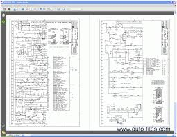 thermo king v300 max wiring diagram wiring diagram spare parts repair manual thermo king 5