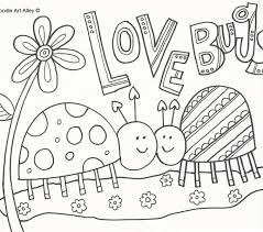 Small Picture Bugs Coloring Pages Best Coloring Pages adresebitkiselcom