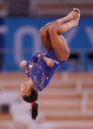 Simone Biles' Decision and Why We All ...