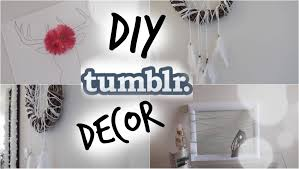 Room Decor Diy Diy Tumblr Room Decor Cheap Easy Pinterest Inspired Youtube