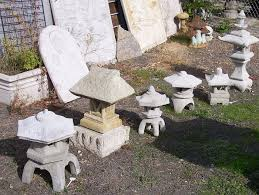 cement garden statues. Exellent Statues Concrete Asian Statues And Garden Art In Portland Oregon With Cement M