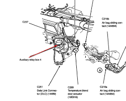 ford f 150 turn signal wiring diagram residential electrical symbols \u2022 1979 F150 Brakes Diagram how to get to the signal relay on 2002 f150 crew rh justanswer com 2001 ford f150 turn signal wiring diagram 1979 ford f150 turn signal wiring diagram