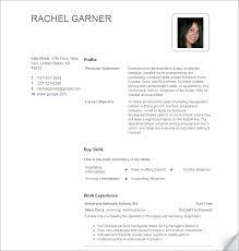 Sample Of Comprehensive Resume Comprehensive Resume Sample Http