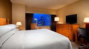 Downtown Seattle Lodging Sheraton Seattle Hotel - Seattle hotel suites 2 bedrooms