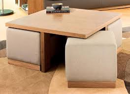 High Quality Coffee Table With Seating Ideas