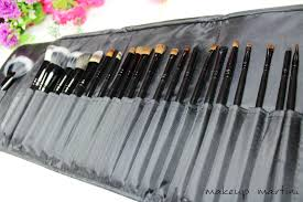 coastal scents brushes uses. coastal scents 22 piece brush set review (4) brushes uses