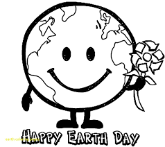 Earth Coloring Pages Pdf Mother Colouring Science Day Fordults