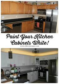 our diy kitchen remodel painting your