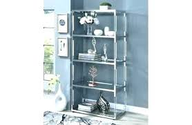 modern glass shelves modern glass shelves glass shelves bookcase reference glass shelf board 5 shelf glass