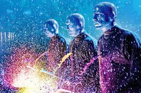 Blue Man Group Tickets 25th January Briar Street Theater