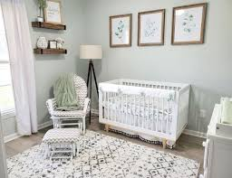 neutral baby nursery ideas blog elenore