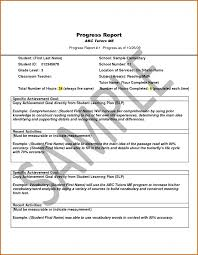 Printable Progress Reports For Elementary Students 026 Parent Teacher Conference Template Form Templates
