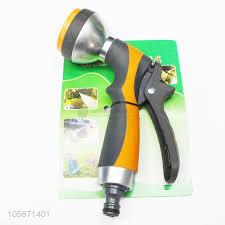 promotional garden hose spray nozzle car washer ersunion