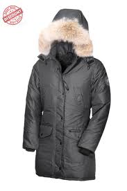 Find great prices Canada Goose Trillium Parka CG55 Steel For Women  Fashionable And Luxurious Canada Goose