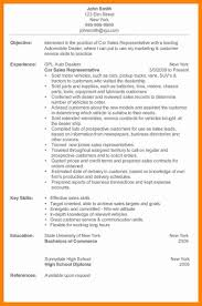 Car Salesman Resume Example 100 salesman resume sap appeal 88