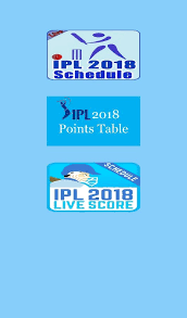 Point Chart Ipl 2018 Ipl 2018 Stats Schedule Points Table 1 0 Apk Download